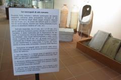 scrittura braille necropoli età romana