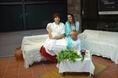 coppia romana