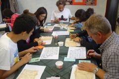 educational workshops