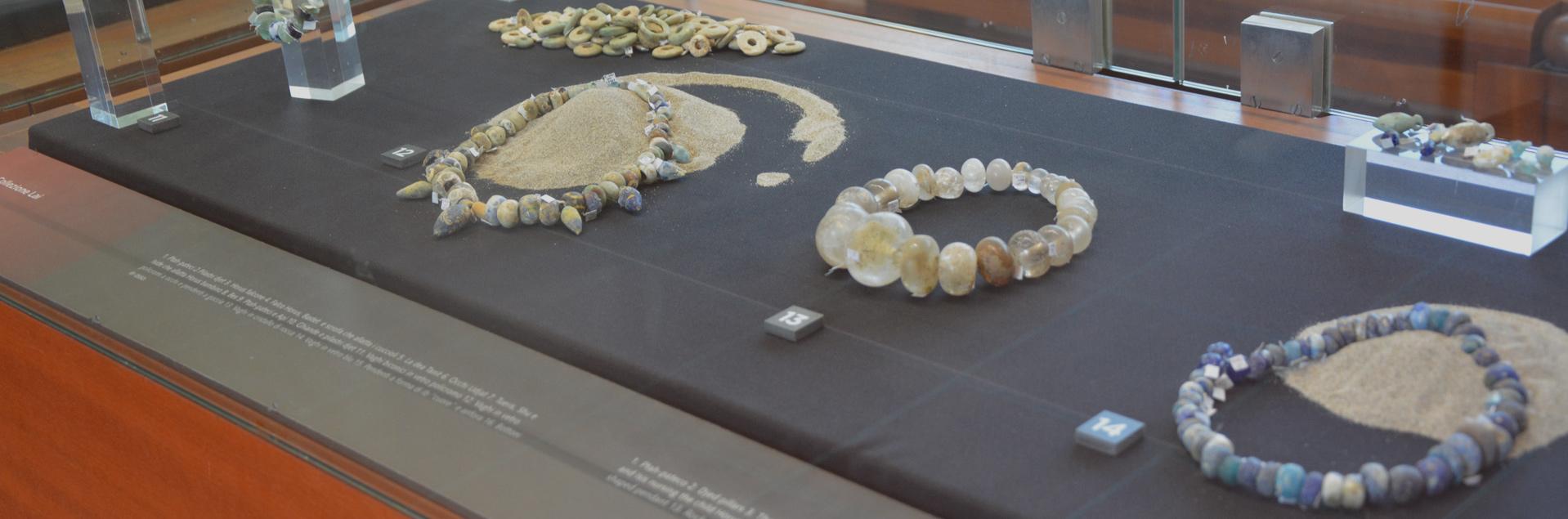 Museo Archeologico Ferruccio Barreca, Sala 3
