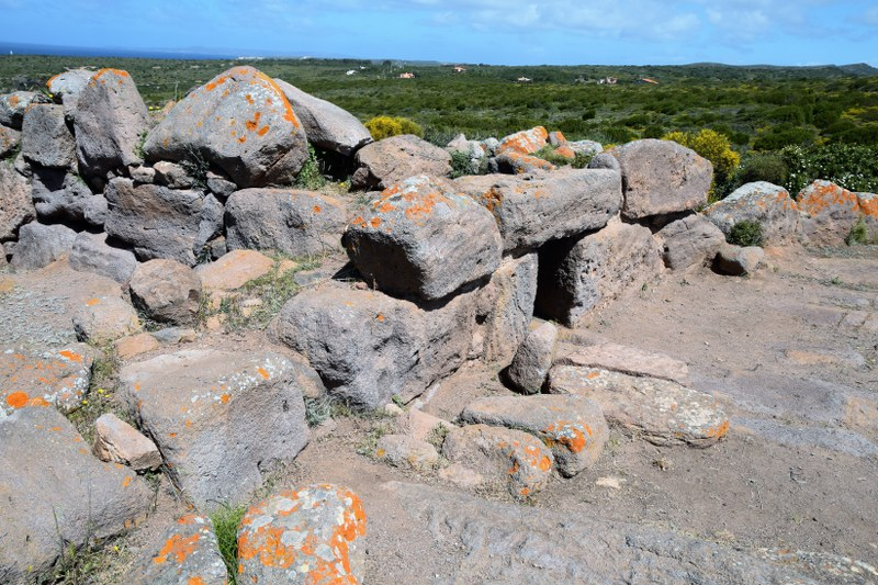 Tomba dei Giganti Su Niu de Su Crobu