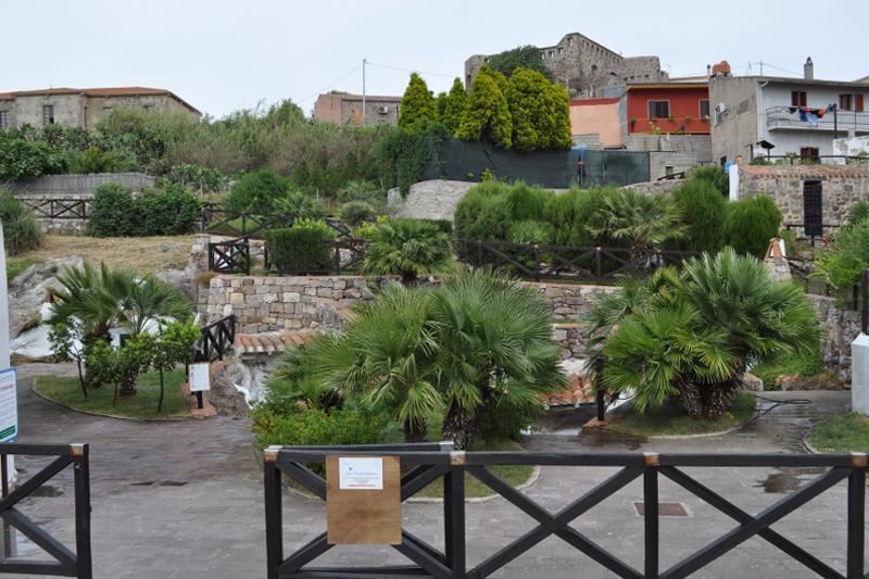 Villaggio Ipogeo