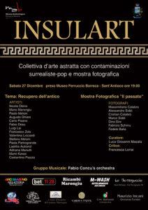 Locandina Insulart