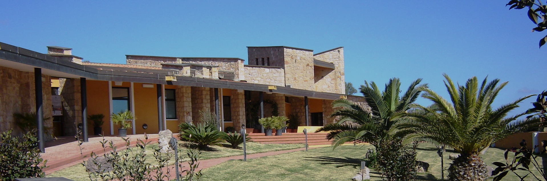 Museo Archeologico Ferruccio Barreca Sant'Antioco